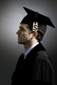 College after Separation or Divorce