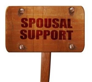 Spousal Support in Maryland